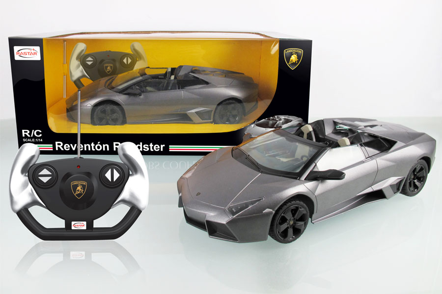 RC Rastar 1/14 Lamborghini Reventon Roadster